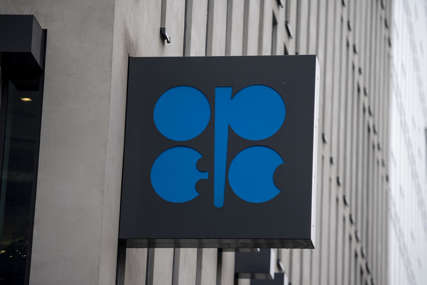 Zabrinutost zbog sporijeg opravka privrede: Cijene nafte u svijetu danas u padu