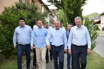 Borenović o izmjenama Izborog zakona: Godinama to tražimo, sada pokušavaju mahinacije (FOTO)