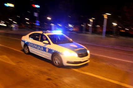 PRIVEDEN BANJALUČANIN Nožem oštetio automobil