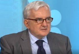 """""""Situacija nije za opuštanje"""" Lalić poručio da još nismo ozbiljno shvatili šta nam se dešava"""