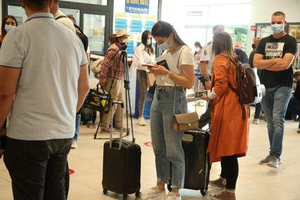 PRIHVAĆEN PRIJEDLOG Državljani Srbije će uskoro u Tursku putovati samo sa ličnom kartom