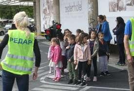 Evropska nedjelja mobilnosti u Bijeljini i Zvorniku: Djeca će učiti o saobraćaju