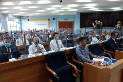 Prijedor za sedam mjeseci potrošio 22 milion KM: Izvršenje budžeta će se razmatrati na narednoj sjednici