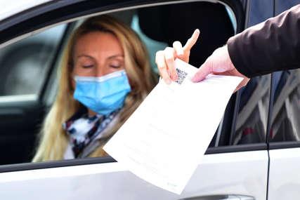 Donesena nova uredba za osobe koje ulaze u Austriju, PREDVIĐENE I KAZNE