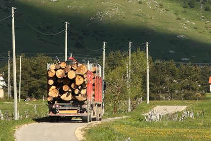 S ciljem bezbjednog obilježavanja skupa u Potočarima: Zabrana prevoza eksplozivnih materija i saobraćaja teretnjacima birčanske regije