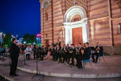 Svečani koncerti za jubilej: Gradski tamburaški orkestar proslavlja 20 godina rada