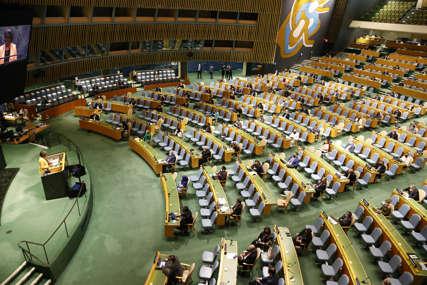 Ruski ambasador u UN poručio: Imenovanje Šmita nije legitimno