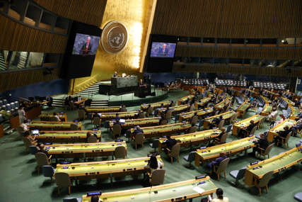 """""""Idemo u pogrešnom smjeru"""" Iz UN upozoravaju da je pandemija korone povećala broj gladnih u svijetu"""