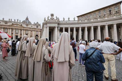Vatikan traži izmjenu nacrta zakona o borbi protiv homofobije