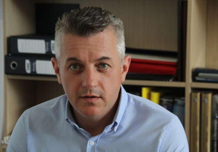 """Oglasio se Vukajlović """"Hrana koju je inspekcija pronašla u """"Akvani"""" nije posluživana gostima"""""""