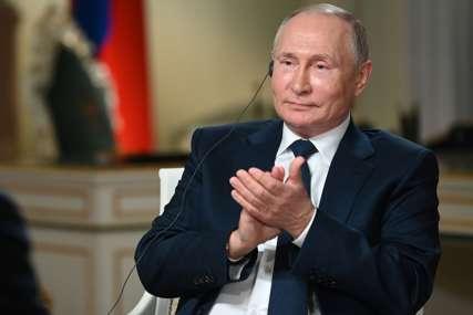 Putin: Svijet se mijenja, ali Amerika i dalje želi da zadrži dominantnu poziciju