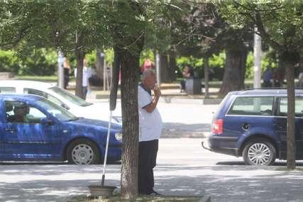 Novi toplotni talas očekuje Srpsku: Narednih dana temperature i do 41 stepen Celzijusov