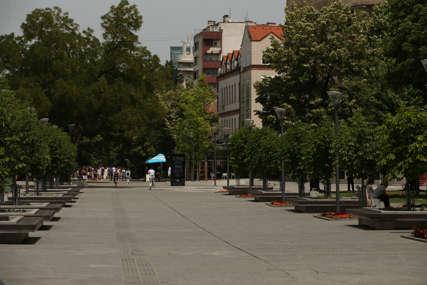Ekstremne vrućine u BiH: Izraženi toplotni talas se nastavlja i narednih dana