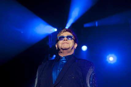 Odredio 30 NOVIH DATUMA: Elton Džon na velikoj oproštajnoj turneji