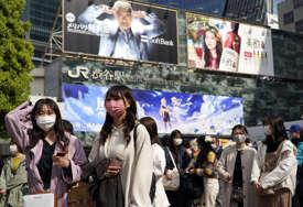 Japan se sprema za Olimpijadu: Oko 80 odsto medijskih radnika će biti vakcinisano
