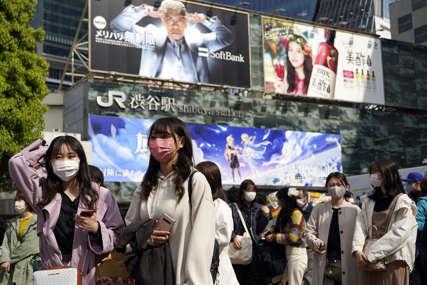 Dok pandemija ne bude pod kontrolom: I budistička boginja nosi zaštitnu masku zbog korona virusa