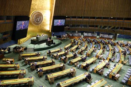 Inicijativa Rusije i Kine u Savjetu bezbjednosti: Predat nacrt rezolucije za ukidanje ovlašćenja visokog predstavnika u BiH