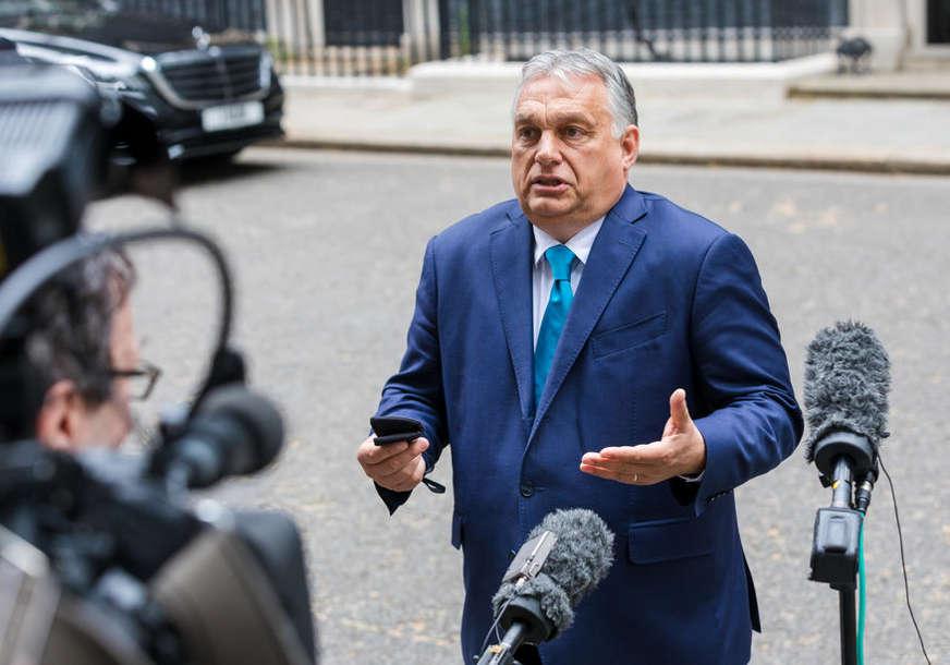Orban: Zakon nije protiv homoseksualaca