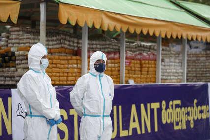 VRIJEDAN 195 MILIONA EVRA Zaplijenjene tri tone kokaina blizu Amsterdama