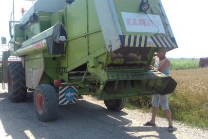 DOGOVOR NA POMOLU Otkupna cijena pšenice slična kao u Srbiji