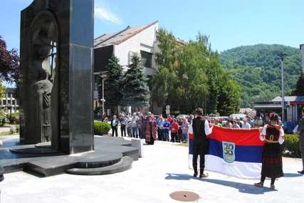 Obilježeno 29 godina od formiranja Zvorničke brigade: U odbrambeno-otadžbinskom ratu izgubili 538 boraca