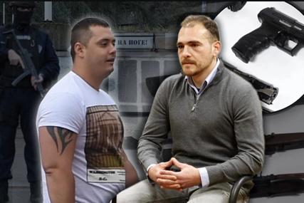 MNOGI STREPE OD OSVETE Borba za moć među klanovima je narušena, a šta bi moglo da se desi ako se vrati Luka Bojović?