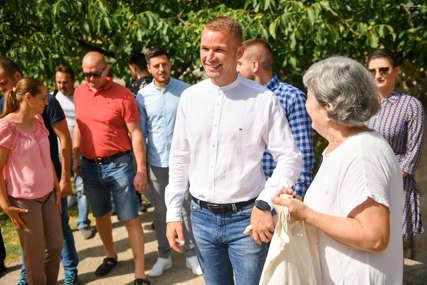 """""""Meni je to toliko zaparalo uši"""" Stanivuković poručio da Dodik nema pravo da se KOCKA S NARODOM"""