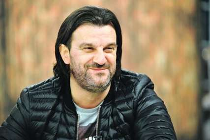 """""""On je budala, pajac i lažni kriminalac"""" Lukas zaratio i sa Kristijanom Golubovićem"""