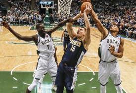 NOVA NBA HIJERARHIJA Janis na vrhu umjesto Džejmsa, Jokić u četvrtom redu