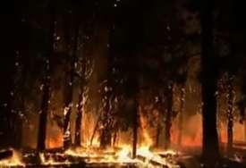 Najugroženiji stambeni i pomoćni objekti: Apel građanima da ne pale vatru na otvorenom