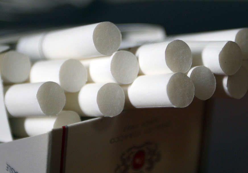 UIO O REKORDNOJ ZAPLIJENI Krijumčarene cigarete bile namijenjene crnom tržištu EU