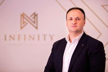 Bojan Vujić, predsjednik Uprave Infinity International Group: Izlazimo na nova tržišta, makedonsko je samo početak
