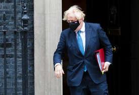 Britanski premijer postaje tata: Boris Džonson i njegova supruga Keri očekuju drugu bebu