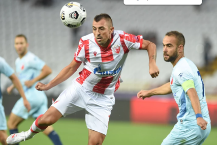 KIKS ZVEZDE Crveno bijeli osvojili samo bod protiv Vojvodine