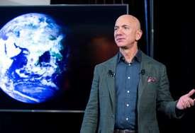 Za njega nema krize: Bezos i dalje NAJBOGATIJI NA PLANETI po Blumbergovom indeksu