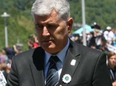 """Čović povodom 11. jula """"Ovo mjesto nam govori mnogo više od bilo koje riječi"""""""