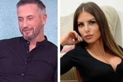 Dragana Mitar i Edo Fetić ponovo zajedno? Isplivale tvrdnje da su obnovili ljubav