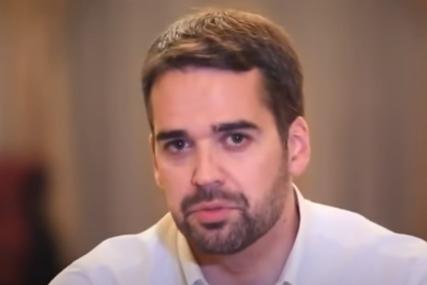 """""""TRIJUMF NAD PREDRASUDAMA"""" Brazilski predsjednički kandidat se deklarisao kao gej"""