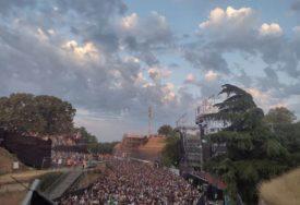 """""""Egzit"""" pokazao da festivali nisu mjesta masovnog širenja virusa"""