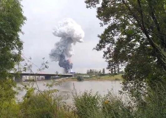 Istražiteljima dozvoljeno da uđu na lice mjesta: Otvorena istraga o eksploziji u Leverkuzenu