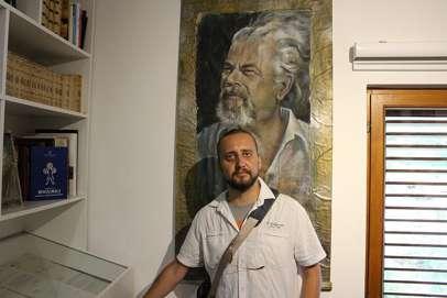 Ernest Bučinski