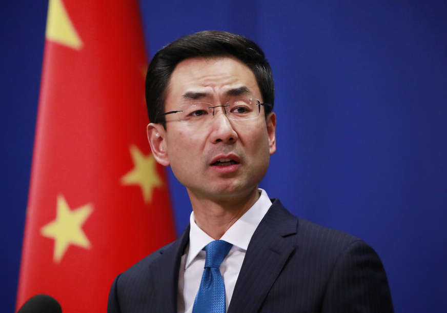 STAV KINE Šuang: Forsiranje imenovanja Šmita može da ima negativan efekat