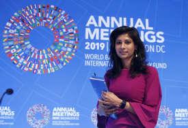 PROGNOZA MMF Kovid smanjuje šanse zemljama u razvoju