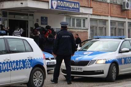 Porasla stopa kriminala: Gradiška policija rasvijetlila 95 odsto krivičnih djela
