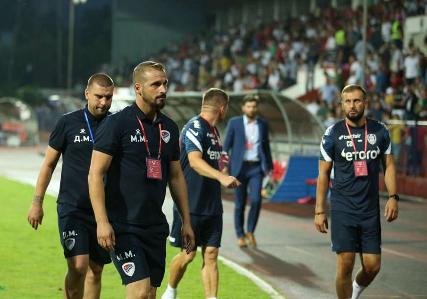 SRAMNO IZDANJE Trener Maksimović oštar: Ima nekih stvari koje moramo da riješimo