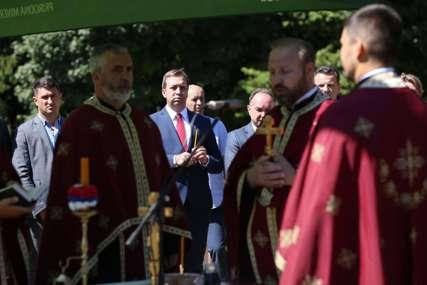 Selak: Kozara ostaje velika rana srpskog naroda