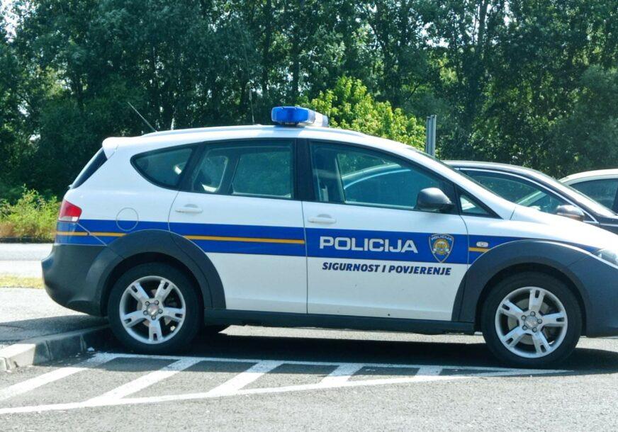 Još uvijek NEPOZNAT IDENTITET dvoje poginulih: Vozač autobusa sproveden u pritvor