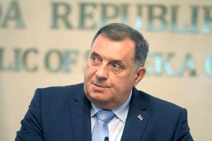 Dodik: Izetbegović ide u lov na vještice, dok BiH puca po šavovima
