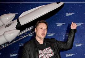 Uskoro izlazi iz štampe:  Na tržištu i knjiga o Ilonu Masku i kompaniji Tesla