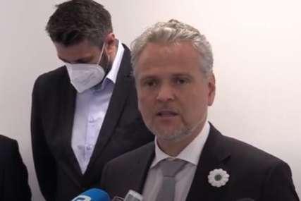 Satler: Odluka Savjeta ministara BiH je šamar onima koji sahranjuju svoje voljene